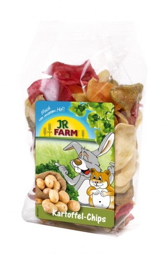 JR-Farm Kartoffel-Chips