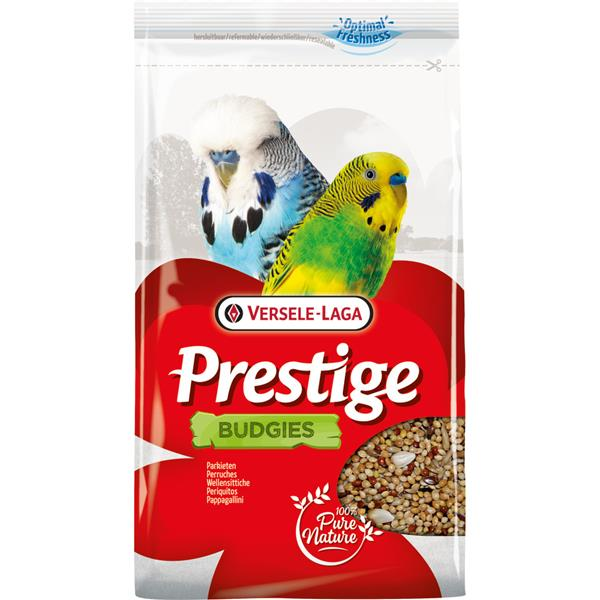 Versele-Lage Prestige Wellensittich 4kg