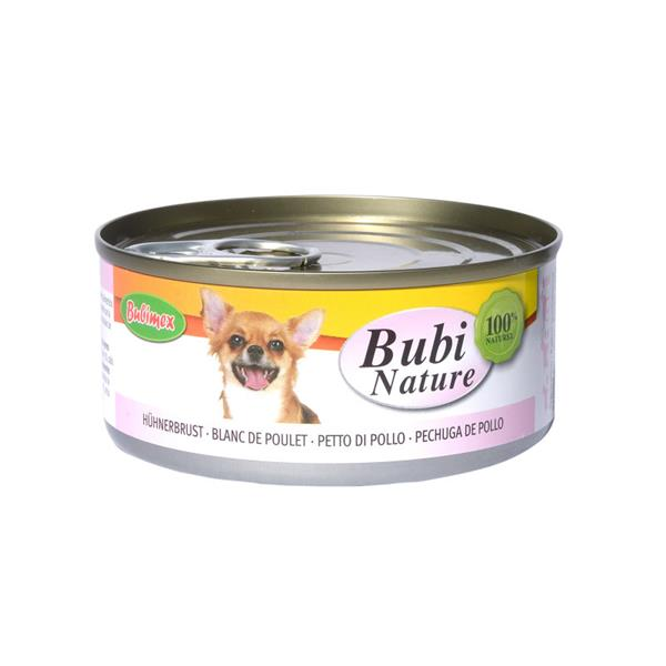 Bubi Nature Hund Hühnerbrust