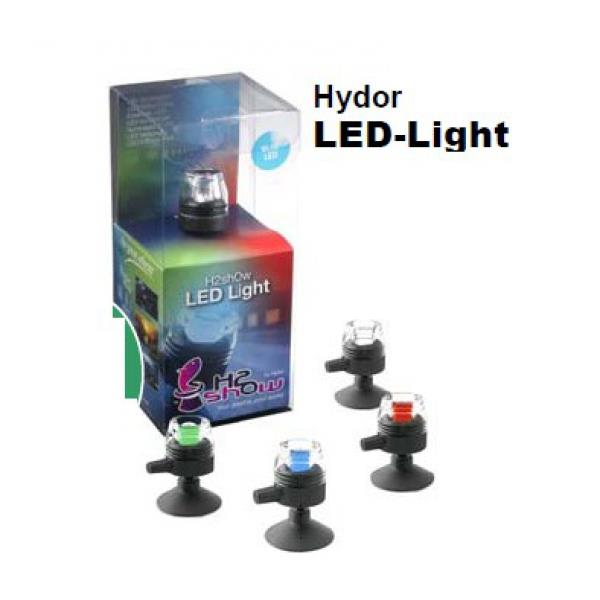 Hydor AQUA COLOR LED-Light