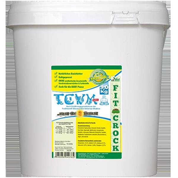 CDVet Fit-Crock TCVM Mini 3kg