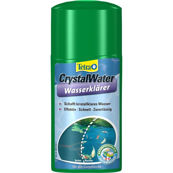 Tetra Pond Crystal Water 250 ml