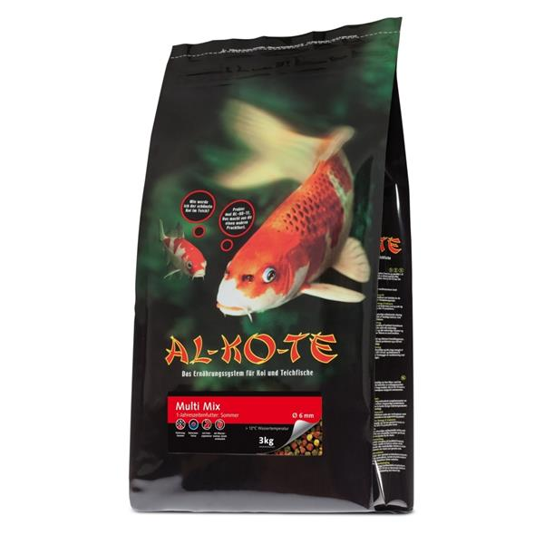 AL-KO-TE Multi-Mix 3mm 3kg