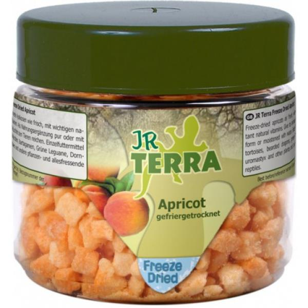 JR Farm Terra Freeze Dried Aprikose 20g
