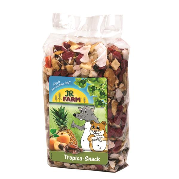 JR Nager Tropica-Snack