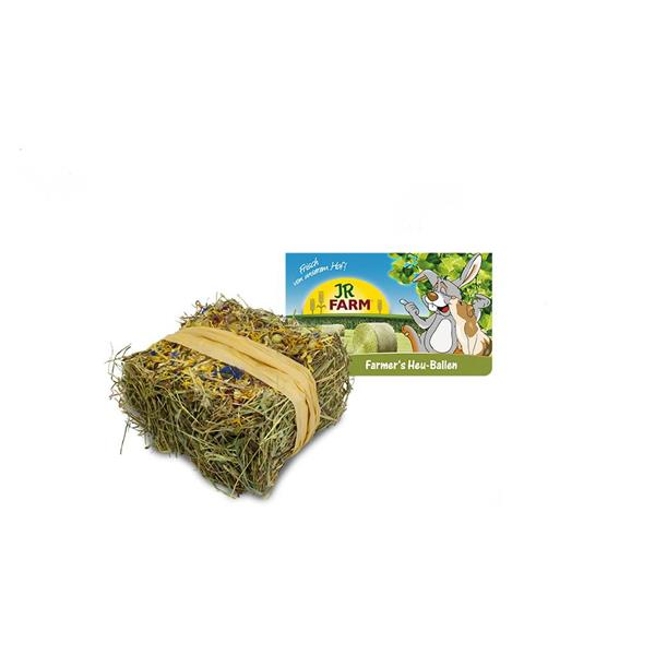 JR-Farm Farmers Heu-Ballen 100g