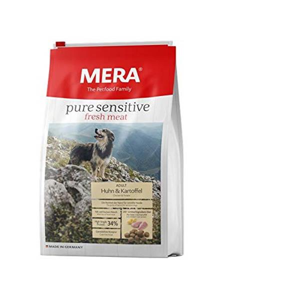 Mera Dog Pure fresh meat Huhn + Kartoffel
