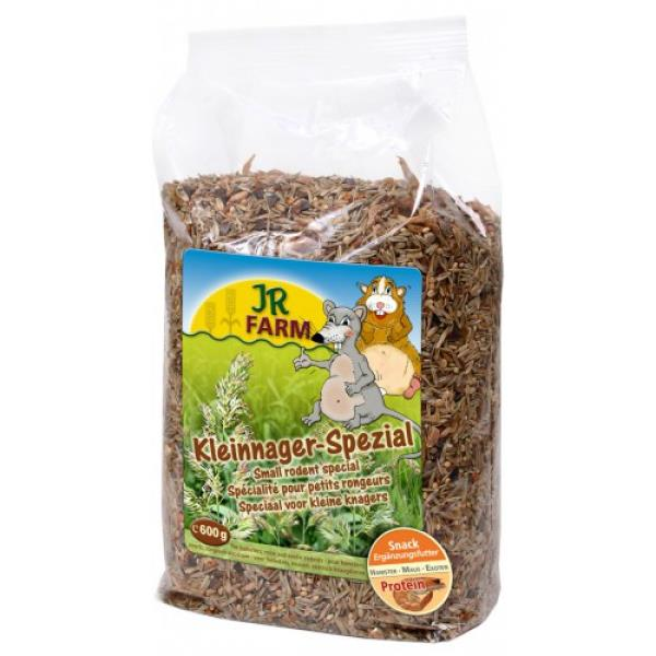 JR-Farm Kleinnager-Spezial 600g