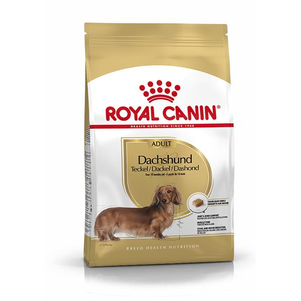 Royal Canin Dachshund 28 Adult 0,5 kg