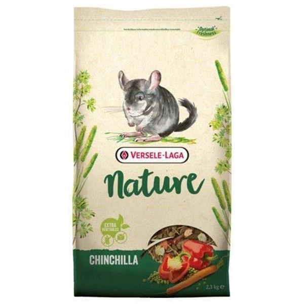 Versele Laga Nature Chinchilla Futter 2,3kg