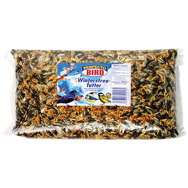 Perfecto Bird Winterstreufutter 1kg