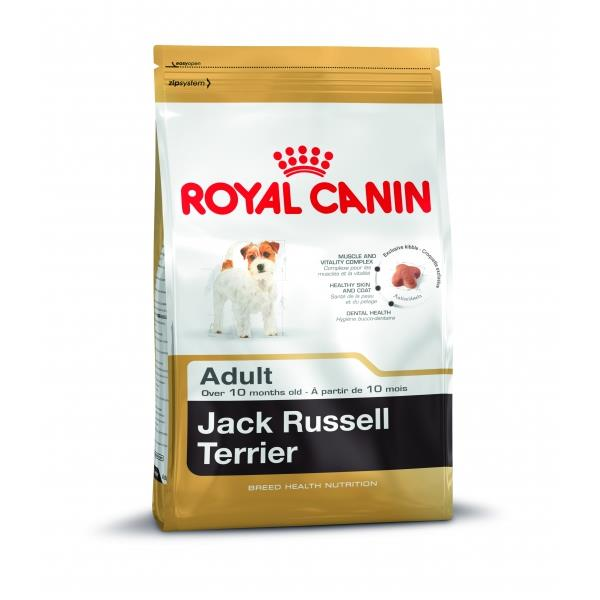 Royal Canin Jack Russel Terrier Adult 3kg