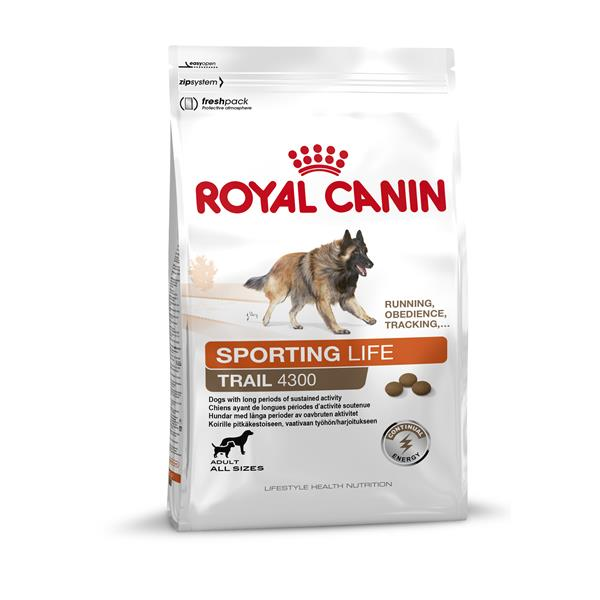 Royal Canin Energy 4300 15kg