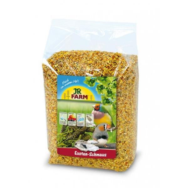 JR-Farm Bird Exoten-Schmaus 1kg