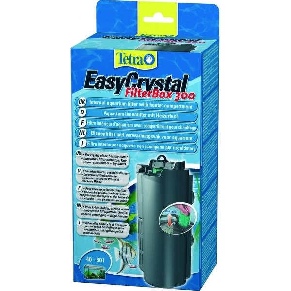 Tetratec Easy Crystal Innenfilter