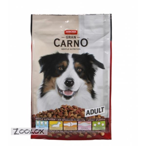 Animonda Hund GranCarno Adult 1 kg