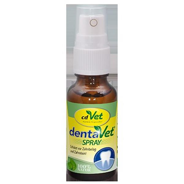 CDVet dentaVet Spray 20ml