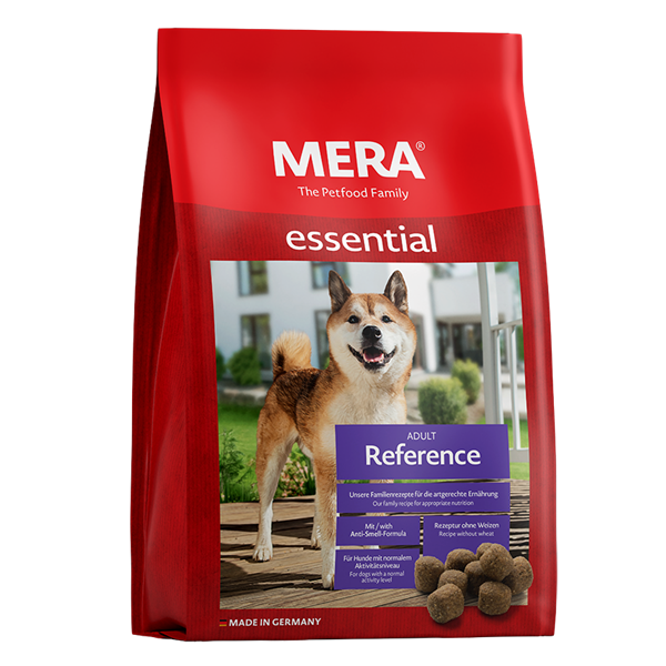 Mera Dog essentials Reference 1kg