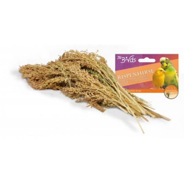 JR-Farm Bird Rispenhirse 100g