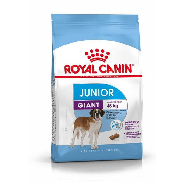Royal Canin Giant Junior 3,5kg