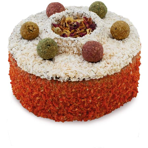 JR-Farm Back to Instinct Nager-Torte 13cm